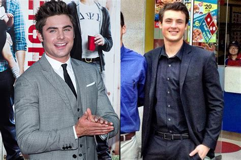 zac efron siblings 19 celebrities you didn t know have attractive siblings