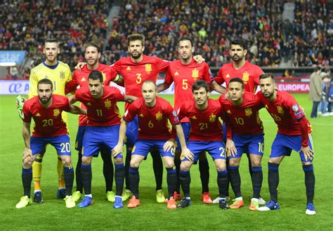 spain world cup spain v israel fifa 2018 world cup qualifier 1 of 186