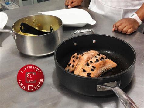 cours de cuisine à nantes un cours de cuisine 224 l atelier des chefs nantaise fr