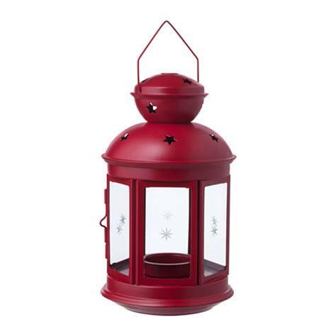 lanterna per candele rotera lanterna per candeline ikea