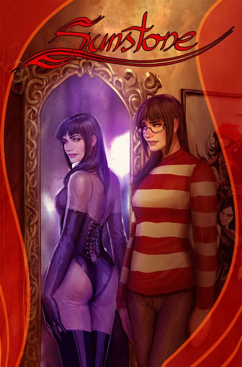 sunstone volume 3 sunstone 1632153998 insert deep meaningful title here xd by shiniez on