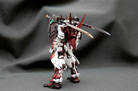 Gundam Grimgerde 1 100 Bandai bandai 1 100 mg sengoku astray gundam by psychodynamix on deviantart