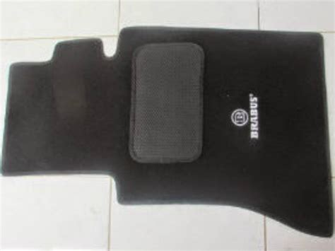 Karpet Talang Hitam karpet brabus w124 hitam