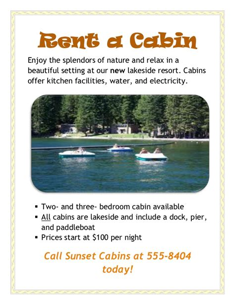 Where To Rent A Cabin by Rent A Cabin Durana
