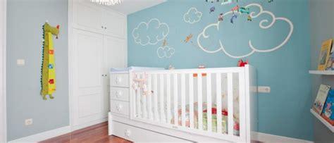 como decorar habitacion de un bebe siete buenas ideas para decorar la habitaci 243 n de tu beb 233