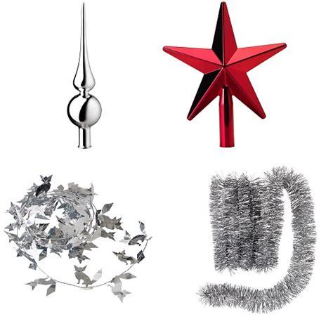 arboles navidad en ikea adornos de navidad ikea 2014 para decorar el 225 rbol mueblesueco