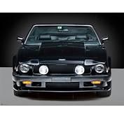 Images Of Aston Martin V8 Vantage Volante US Speс 1986