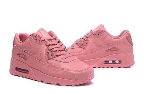 new nike sneakers 2017 new nike air max 90 pink 839612 601 womens running