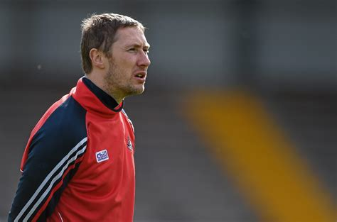 Backroom Sheehan by Former Laois Player Linked With Offaly Coaching