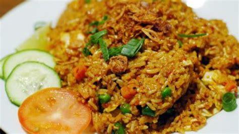 membuat nasi goreng kimchi resep cara membuat nasi goreng terasi spesial resep cara