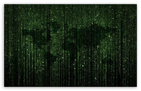 green wallpaper matrix circle packing green matrix code world map 4k hd desktop