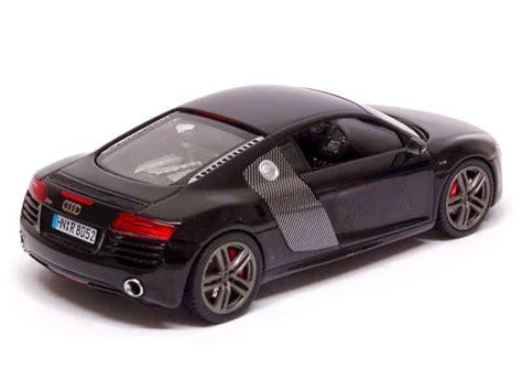 R8 M1621 Panther Black audi r8 v10 2012 schuco 1 43 autos miniatures tacot