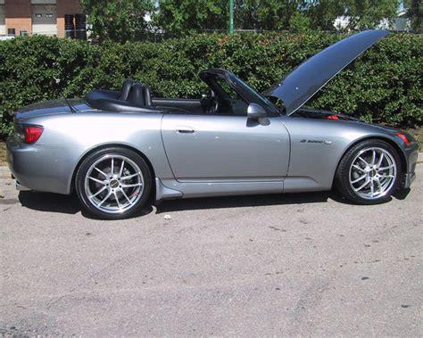 Springs Honda by Spoon Sports Progressive Lowering Springs Honda S2000 Ap1