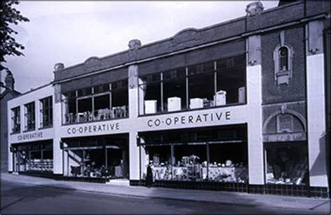 co op department store rushden research group co op stores
