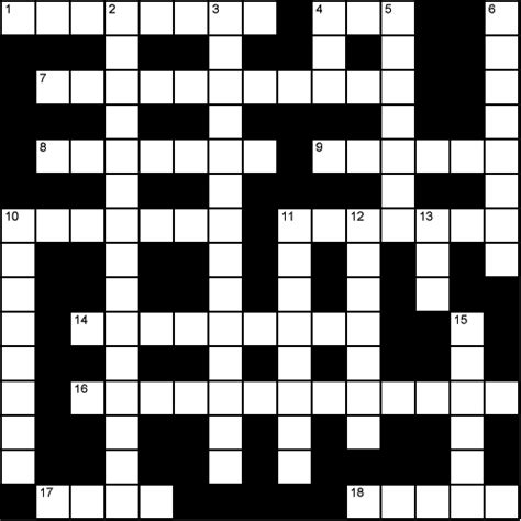 Kitchen Gadgets Crossword by Culinary Crossword Equipment 2