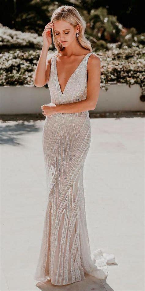 revealing wedding dresses  top australian designers