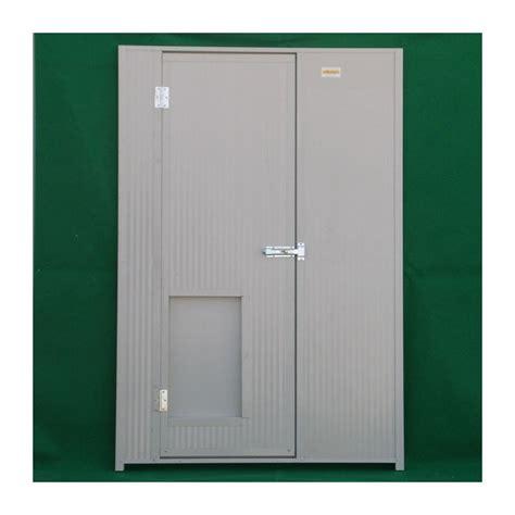 pannelli per tettoie prezzi pannelli porte e tettoie coibentati