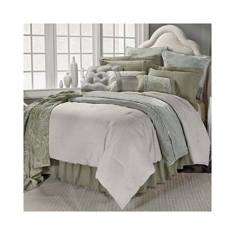 buy harbor house chelsea paisley 4 pc comforter set offer