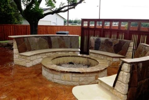 diy pit seating pdf diy pit seating fireplace bookshelf design ideas woodguides
