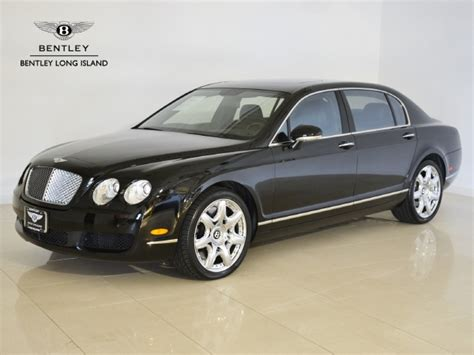 bentley flying spur 2007 2007 bentley continental flying spur mulliner bentley