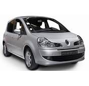 Renault Grand Modus Mini MPV 2008 2012 Pictures  Carbuyer