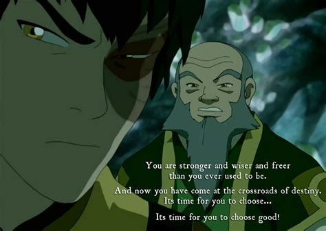Studio Direct S Quot Beautiful 11 changing quotes from avatar the last air bender