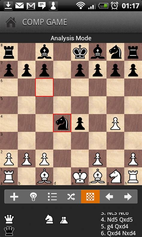 free chess for android chess on android phones chess