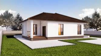 Single Story House by Gallery For Gt Simple One Story House Plans