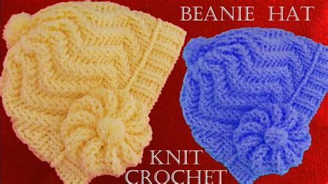 como tejer gorros de crochet como tejer gorro boina a crochet o ganchillo en punto