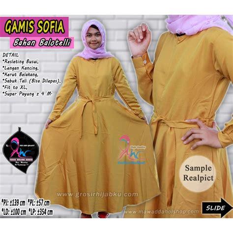 New Dress Gamis Qirey Baloteli Syari 5 Warna gamis polos balotelli gamis baloteli polos gamis syari balotelli sofia shopee indonesia