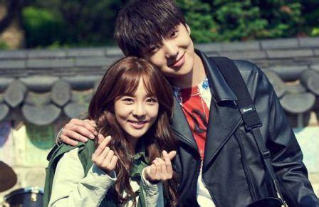 film korea yg sedih bgt drama korea yg entertainment rilis foto romantis sandara