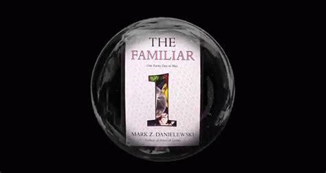 Pdf Familiar Hades Z Danielewski by The Familiar Volume 1 Where The Hell Is Danielewski Going