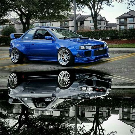 slammed subaru 22b 93 best subaru images on pinterest subaru bespoke cars