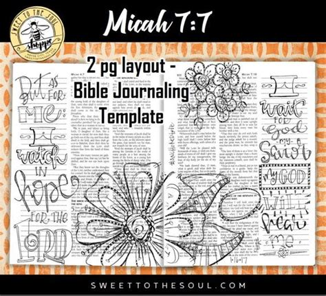 bible journaling templates 2458 best bible journaling images on