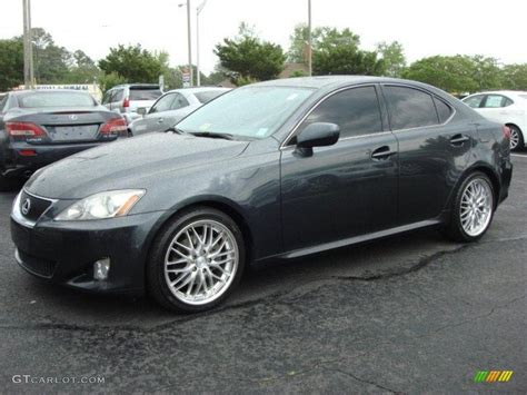 2008 Lexus Is 250 Custom Wheels Photo 48715855 Gtcarlot Com