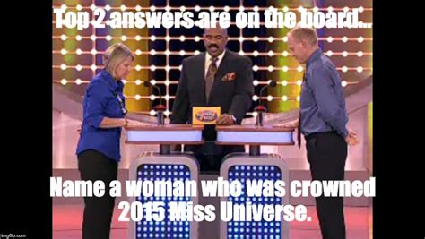 Family Feud Meme - family feud imgflip
