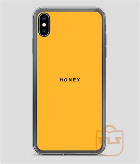 honey aesthetic yellow iphone x xs xr xs max ferolos