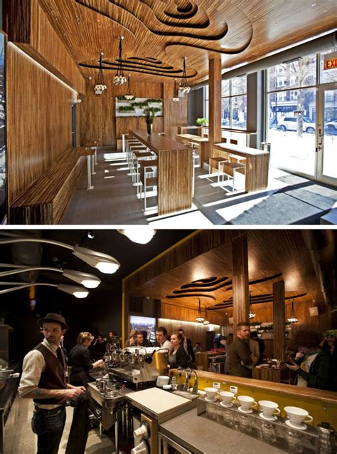 the light bar shop 10 coffee shops that are distinctive in