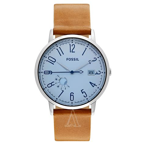 Fossil Blue Vintage fossil vintage muse es3975 s watches