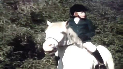 michelle off of full house full house when michelle falls off of her horse youtube
