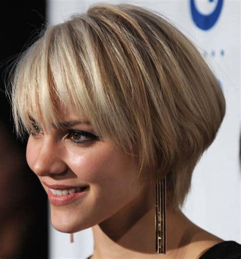 Modele De Coupe Cheveux by Tendances Coiffureid 233 E Coiffure Courte Les Plus Jolis