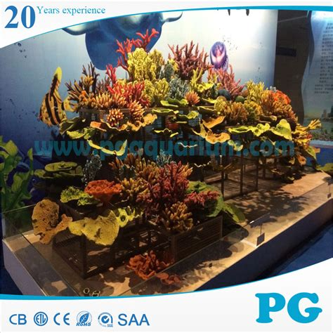 Artificial Coral Reef Aquarium Decorations by Pg Stylish Aquarium Decoration Artificial Coral Reef Buy