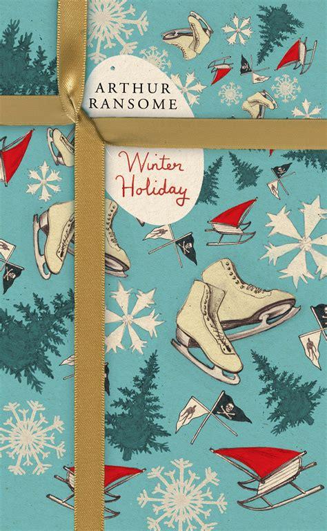 winter a novel seasonal quartet books winter vintage by arthur ransome