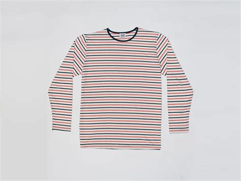 break the pattern en francais andy your most comfortable stripe tee by andy kickstarter