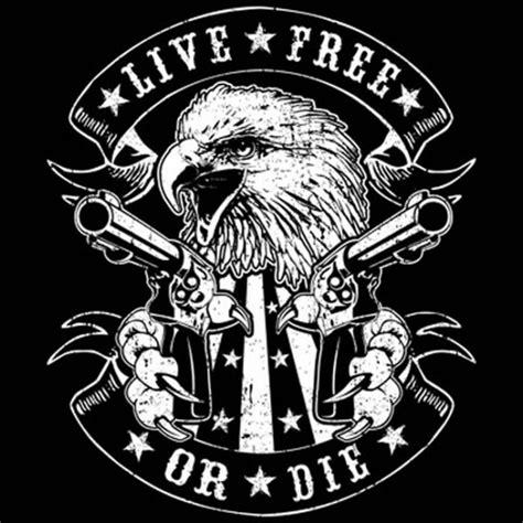 live free live free or die