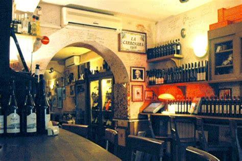 migliori ristoranti cucina romana 11 ristoranti dove mangiare la migliore cucina romana
