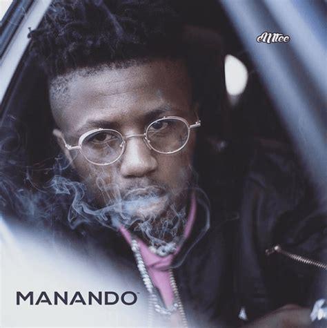 """Emtee Unveils """"Manando"""" Album Tracklist"""