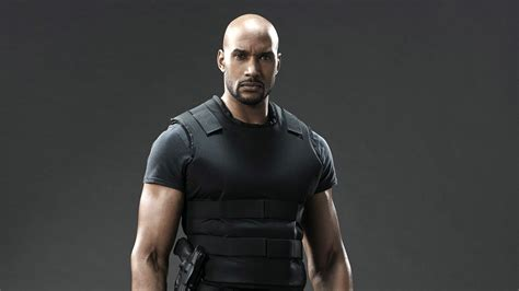 henry simmons agents  shield wallpapers hd wallpapers