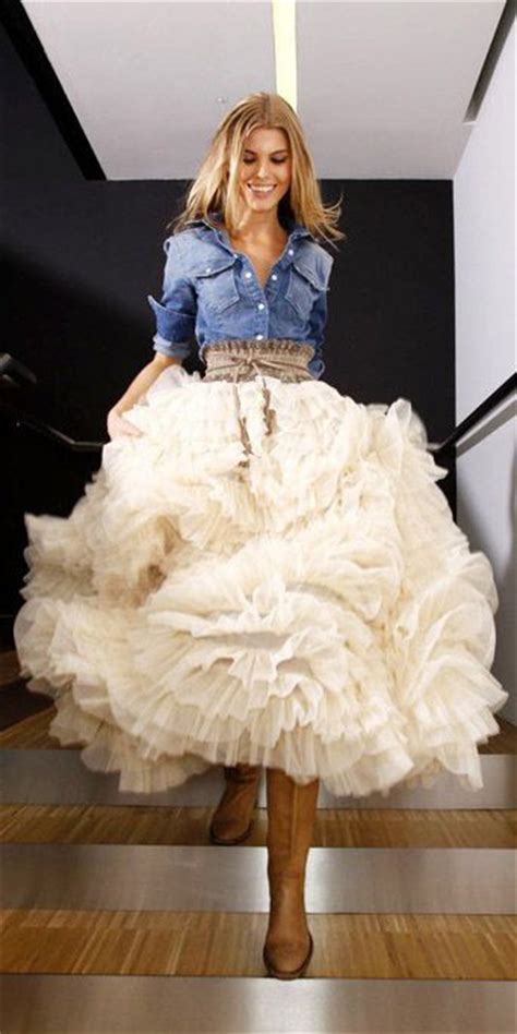 Get What You Really Wanted At Lefashionista Couture In The City Fashion by How To Wear A Tulle Skirt 40 Suzanne Carillo