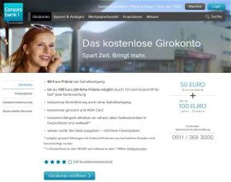 deutsche bank studentenkonto consorsbank girokonto kostenlos beste kreditkarte